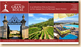 Grand Boise Provence - Location de prestige